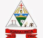 Foto da Cidade de Igaratinga - MG