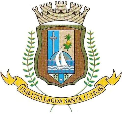 Foto da Cidade de Lagoa Santa - MG