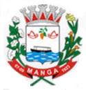 Foto da Cidade de Manga - MG