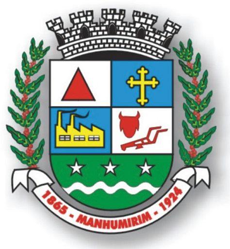 Foto da Cidade de Manhumirim - MG