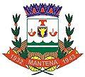Foto da Cidade de Mantena - MG