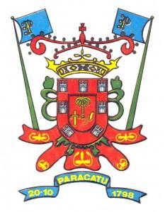 Foto da Cidade de PARACATU - MG