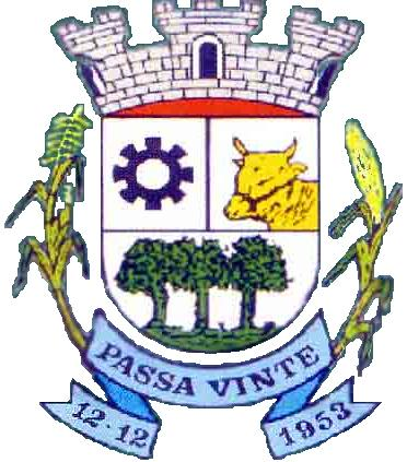 Foto da Cidade de Passa-Vinte - MG