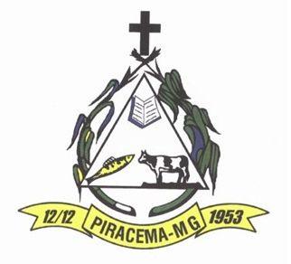 Foto da Cidade de Piracema - MG