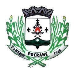 Foto da Cidade de Pocrane - MG