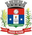 Foto da Cidade de Pouso Alegre - MG