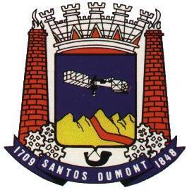 Foto da Cidade de Santos Dumont - MG
