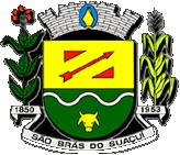 Foto da Cidade de São Brás do Suaçuí - MG