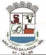 Foto da Cidade de São João da Lagoa - MG