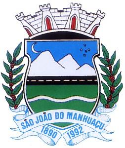 Foto da Cidade de São João do Manhuaçu - MG