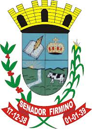 Foto da Cidade de Senador Firmino - MG