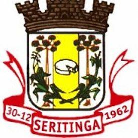 Foto da Cidade de Seritinga - MG