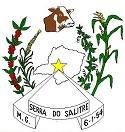 Foto da Cidade de Serra do Salitre - MG