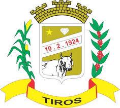 Foto da Cidade de Tiros - MG