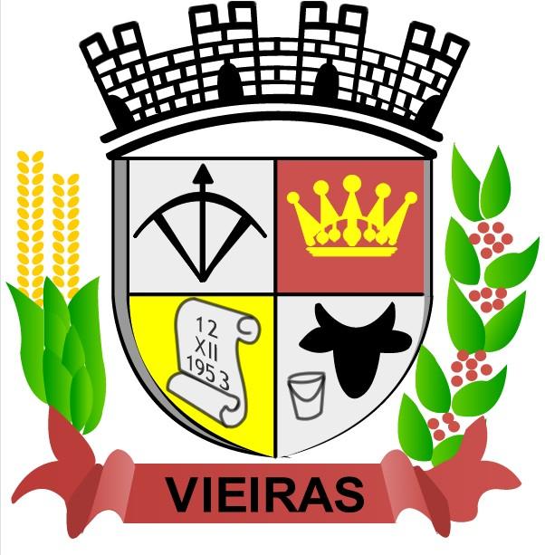 Foto da Cidade de Vieiras - MG