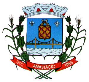 Foto da Cidade de ANASTACIO - MS