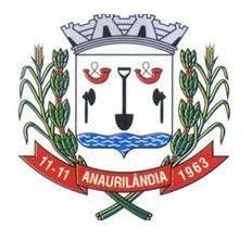 Foto da Cidade de Anaurilândia - MS