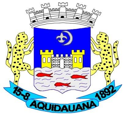 Foto da Cidade de Aquidauana - MS