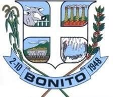 Foto da Cidade de Bonito - MS