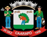 Foto da Cidade de Caarapó - MS