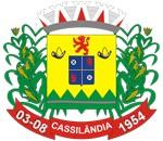 Foto da Cidade de Cassilândia - MS
