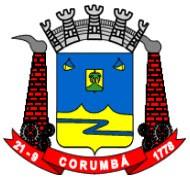 Foto da Cidade de Corumbá - MS