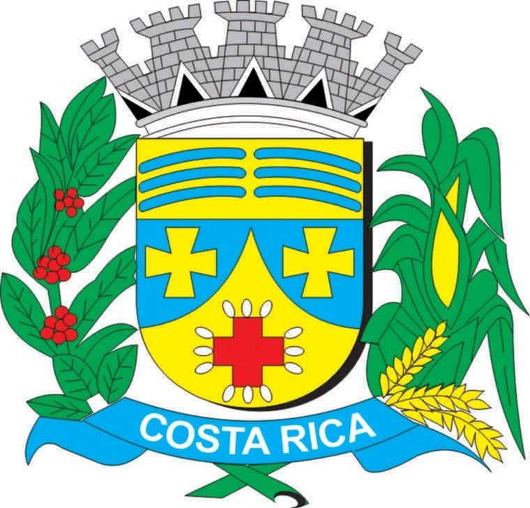 Foto da Cidade de Costa Rica - MS