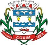 Foto da Cidade de Coxim - MS