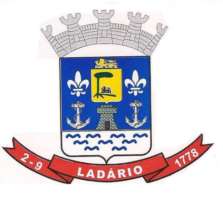 Foto da Cidade de Ladário - MS