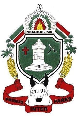 Foto da Cidade de Nioaque - MS