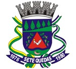 Foto da Cidade de Sete Quedas - MS