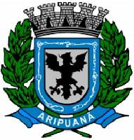 Foto da Cidade de Aripuanã - MT
