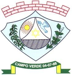 Foto da Cidade de Campo Verde - MT