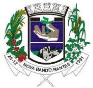 Foto da Cidade de Nova Bandeirantes - MT