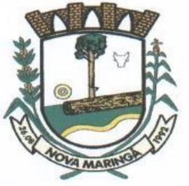 Foto da Cidade de Nova Maringá - MT
