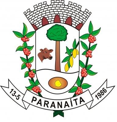 Foto da Cidade de Paranaíta - MT