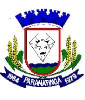 Foto da Cidade de Paranatinga - MT