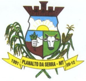 Foto da Cidade de Planalto da Serra - MT