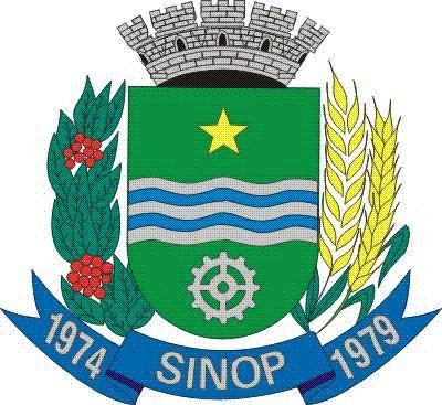 Foto da Cidade de Sinop - MT