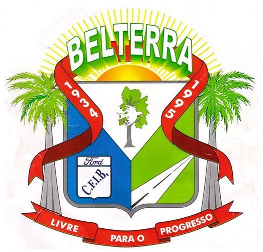 Foto da Cidade de Belterra - PA