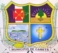 Foto da Cidade de Cametá - PA