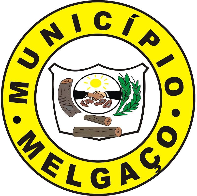Foto da Cidade de Melgaço - PA