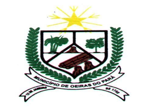 Foto da Cidade de Oeiras do Pará - PA