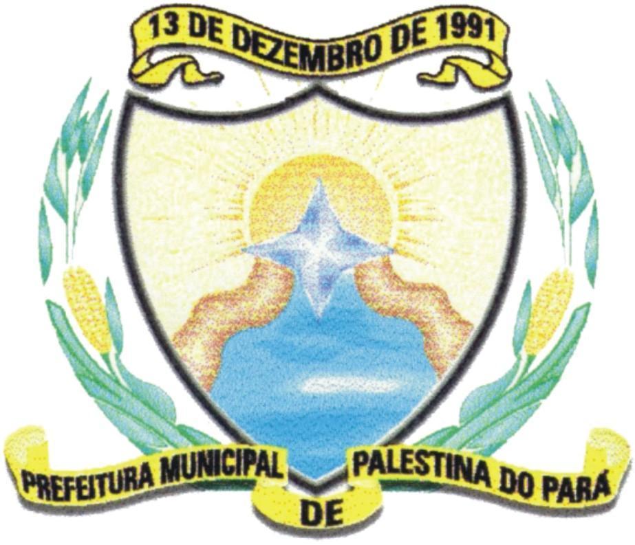 Foto da Cidade de Palestina do Pará - PA