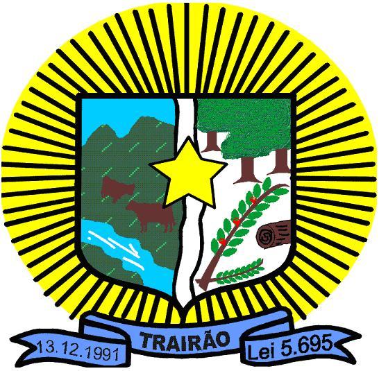 Foto da Cidade de Trairão - PA