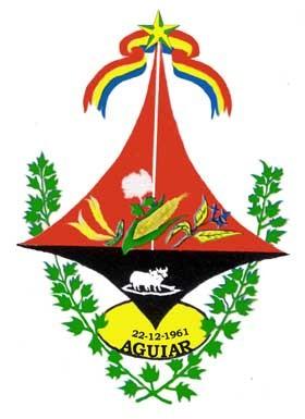 Foto da Cidade de Aguiar - PB