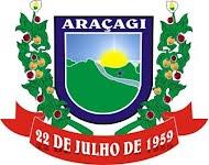 Foto da Cidade de Araçagi - PB