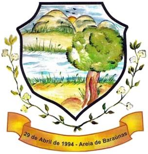 Foto da Cidade de Areia de Baraúnas - PB