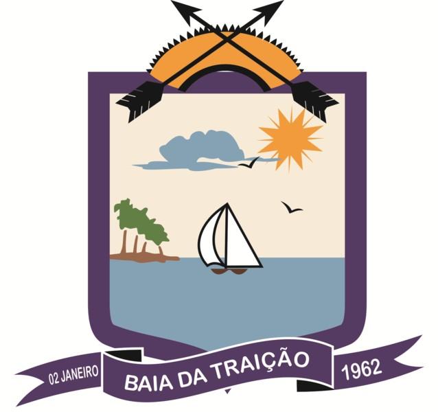 Foto da Cidade de Baía da Traição - PB