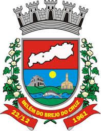 Foto da Cidade de Belém do Brejo do Cruz - PB